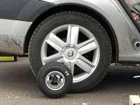 Как увеличить клиренс автомобиля