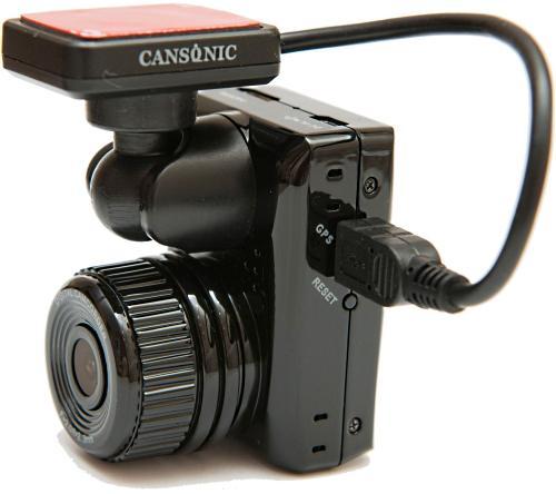 Cansonic CDV-800