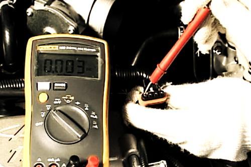 Как проверить лямбда-зонд мультиметром