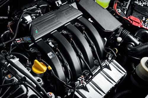 Ниссан Террано 2014 двигатель