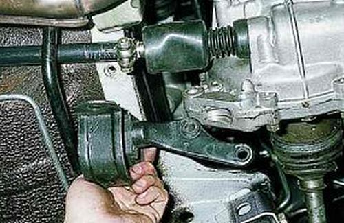 Переборка двигателя ваз 2114