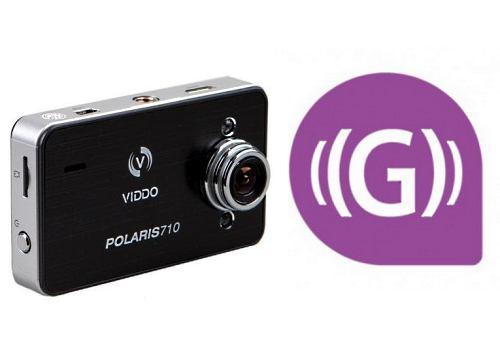 G сенсор в видеорегистраторе