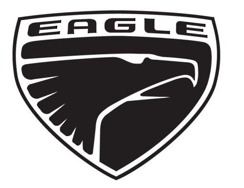 марка машины со знаком орла