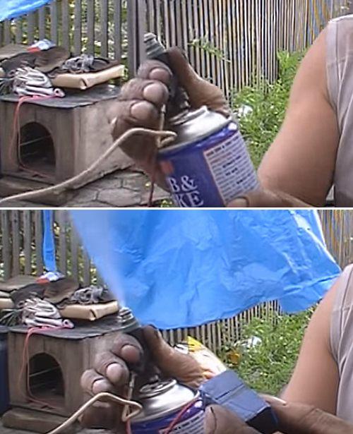 Чистка инжектора ваз 2114
