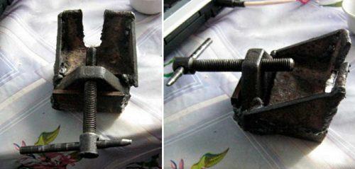 ситроен с4 ремонт рулевой рейки своими руками