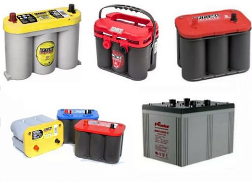 Как заряжать гелевый аккумулятор в домашних условиях 927