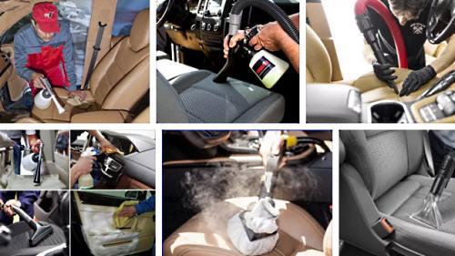 Как избавиться от запаха табака в машине своими руками 176